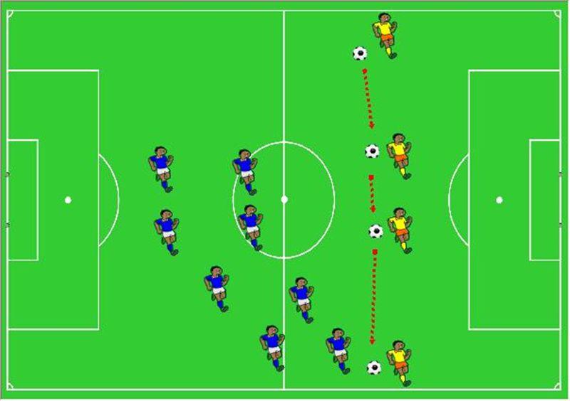 Dettagli Articolo Calcio Femminile